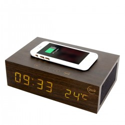 Clock Edition