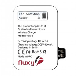 Fluxy S3 for Samsung Galaxy S3