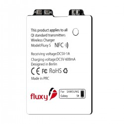 Fluxy S4 for Samsung Galaxy S4