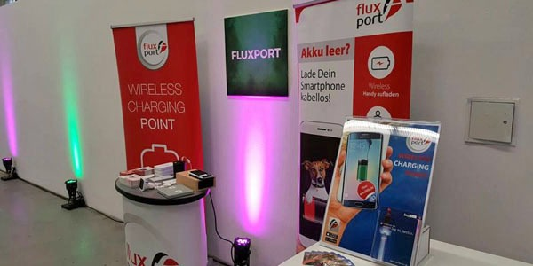 FluxPort is a partner on the HEUREKA Conference 2016